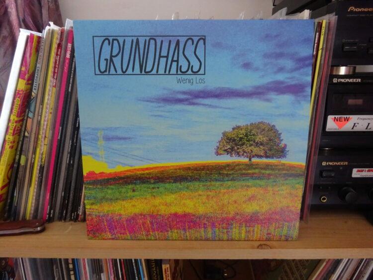 Grundhass - Wenig Los 1