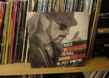 Blast Bomb - Rock ´n´ Roll Junkie 11