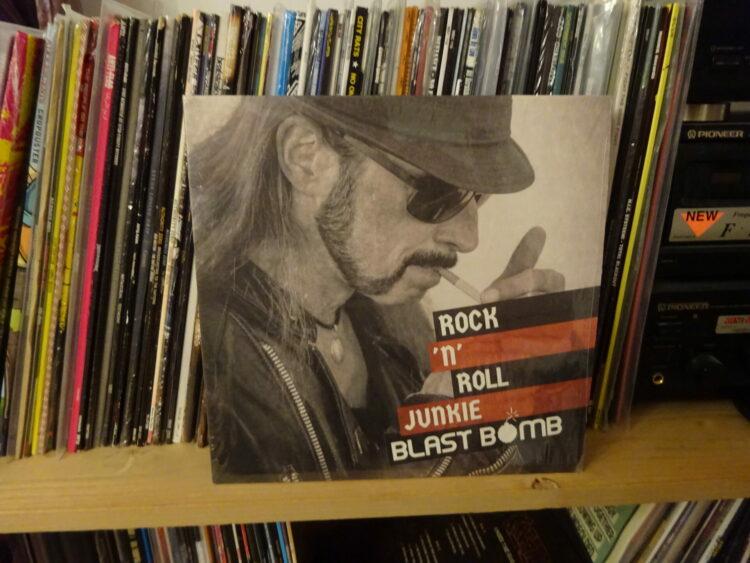 Blast Bomb - Rock ´n´ Roll Junkie 1