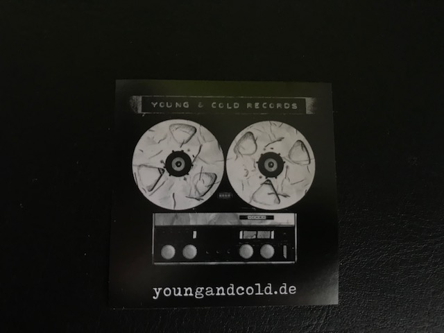 Special des Young and Cold Label 1
