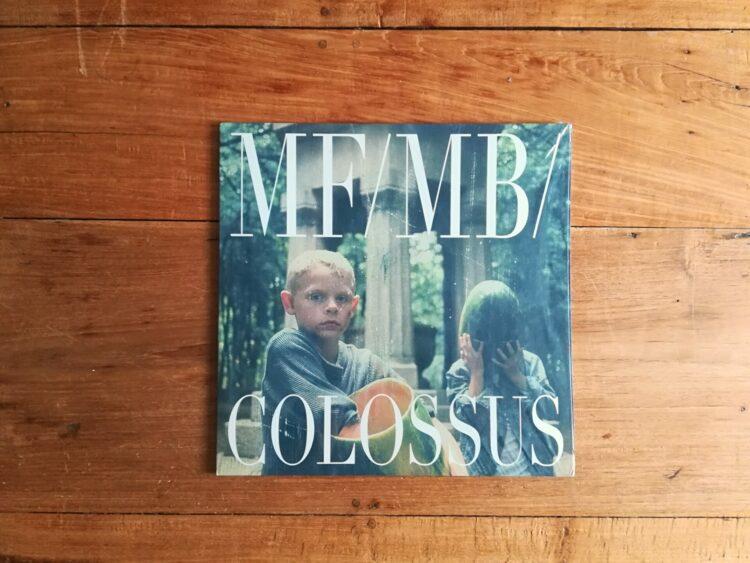 MF/MB/ - Colossus