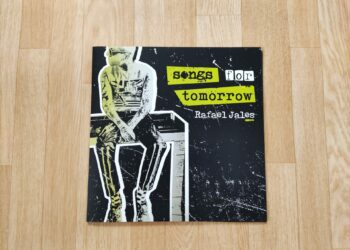 Rafael Jales - Songs For Tomorrow
