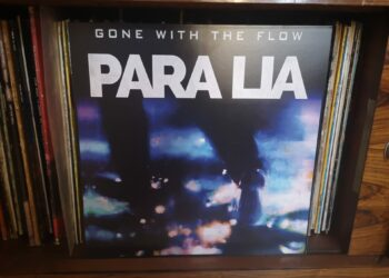Para Lia - Gone with the Flow 8