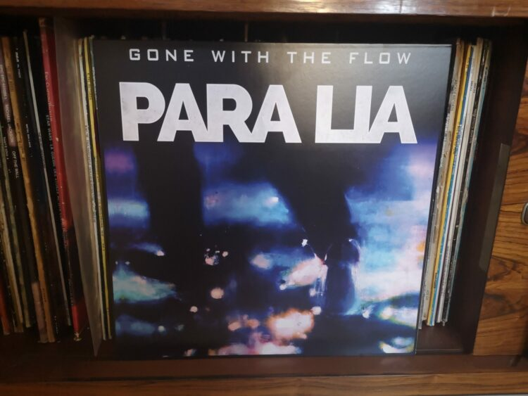 Para Lia - Gone with the Flow 1