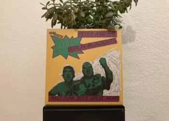 Berlin Blackouts - Make Punkrock Great Again 14