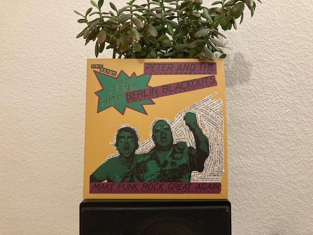 Berlin Blackouts - Make Punkrock Great Again 1