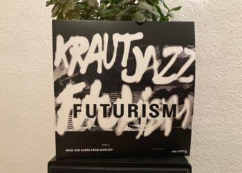 Kraut Jazz Futurism Vol. 2 9