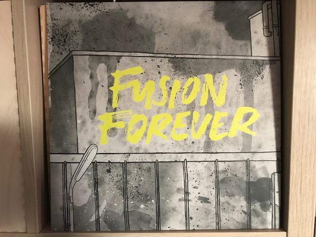 Jari Haapalainen Trio JH3 - Fusion Forever 1