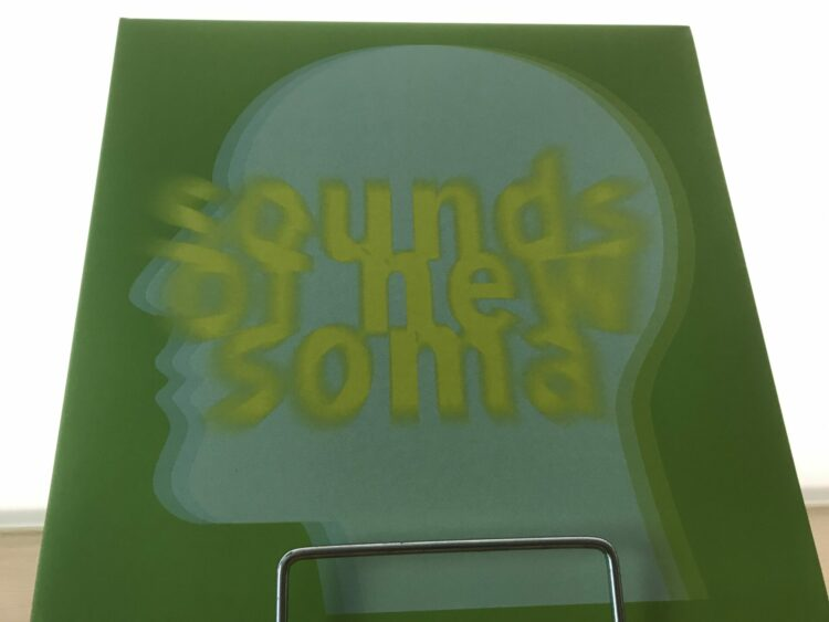 Sounds of new Soma – Trip 1
