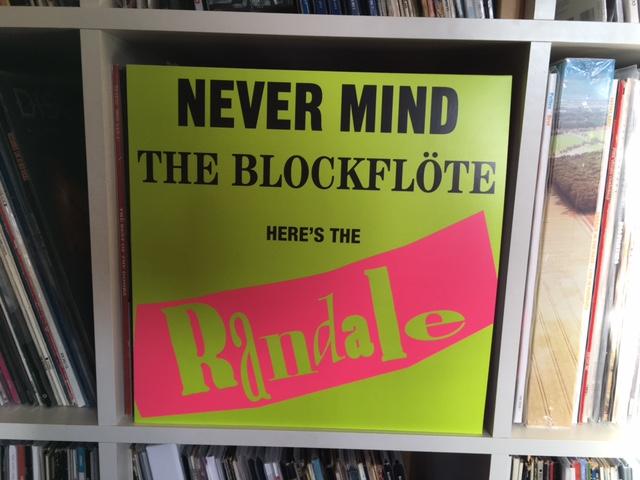 Randale - Never Mind The Blockflöte 1