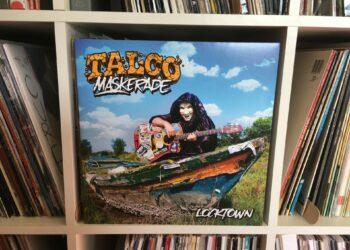 Talco Maskerade - Locktown 5