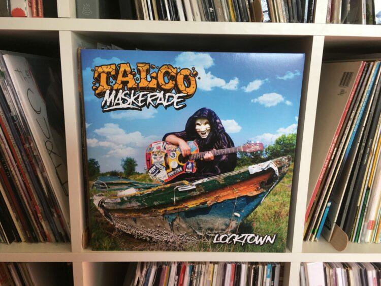 Talco Maskerade - Locktown 1