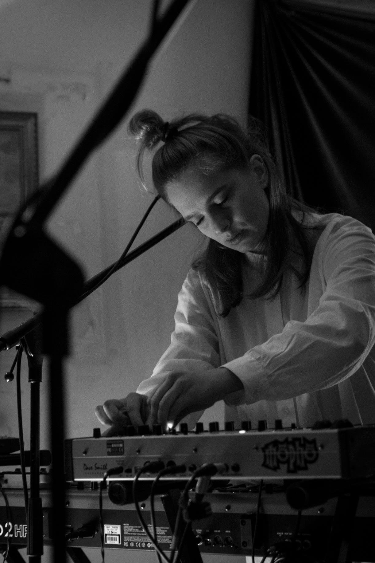 Frauen im Musikbusiness - Jenny Thiele von FORTUNA EHRENFELD 1