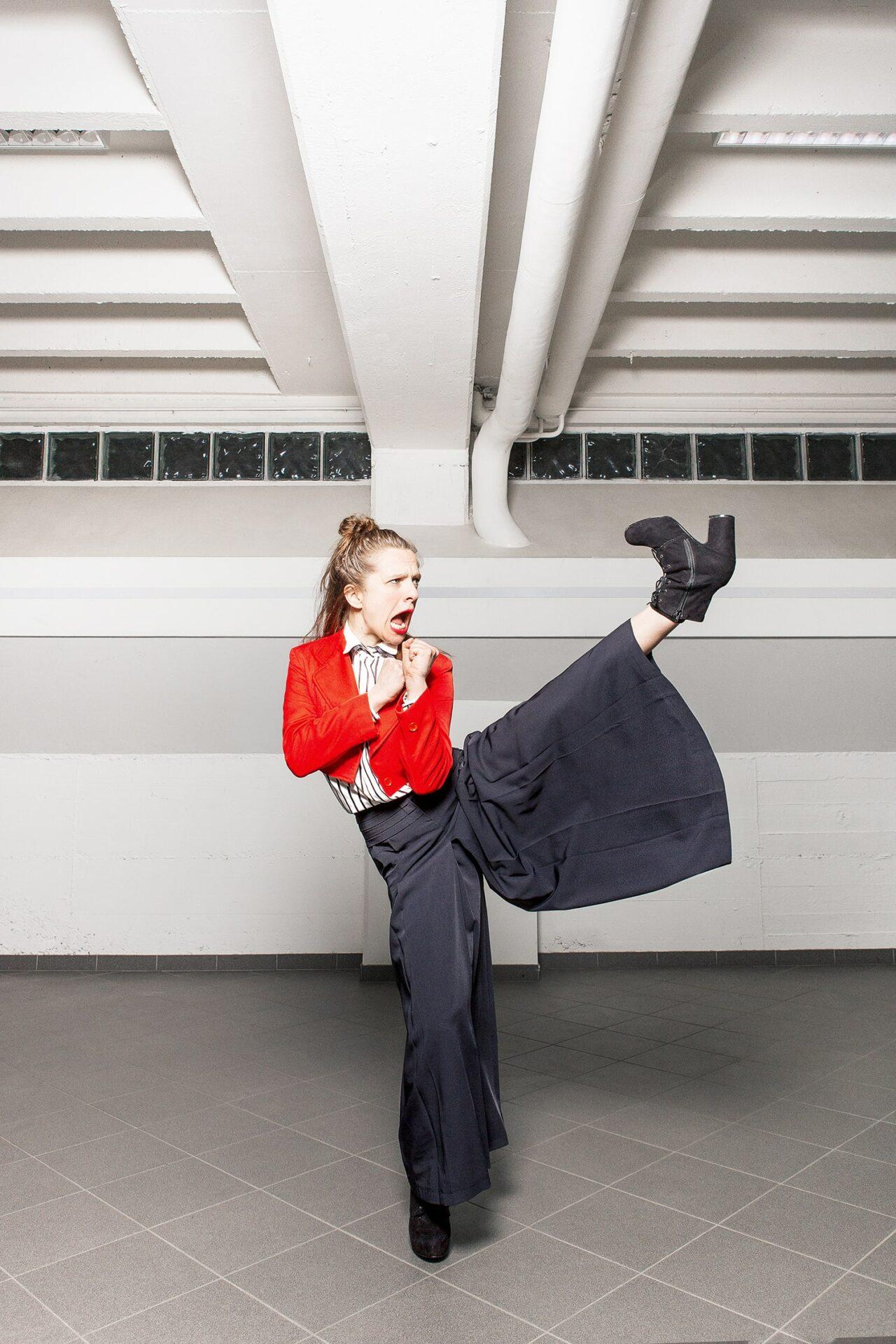 Frauen im Musikbusiness - Jenny Thiele von FORTUNA EHRENFELD 3