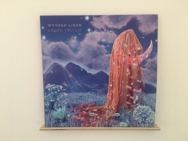 Wyvern Lingo - Awake You Lie 1