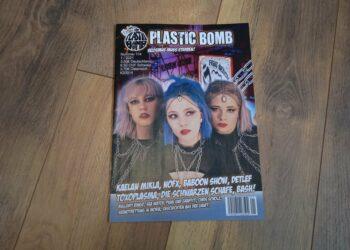 Plastic Bomb 114 2
