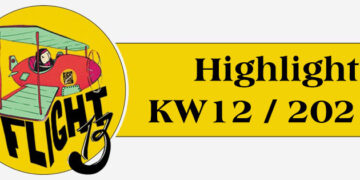 Flight13 Highlights KW12 / 2021 11