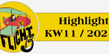 Flight13 Highlights KW11 / 2021 12