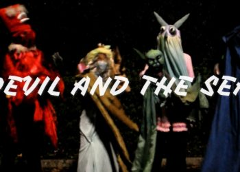 Special: Video Premiere von Riot Spears – devil and the sea 2