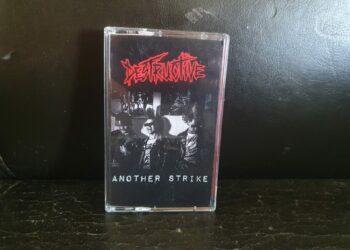 Destructive-Another Strike