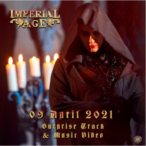 Imperial Age - Surprise Track