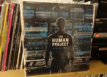 The Human Project - Origins 4