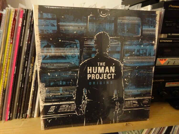 The Human Project - Origins 1