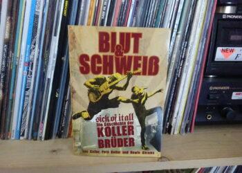 Blut & Schweiß - Die Geschichte der Koller-Brüder 3