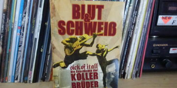 Blut & Schweiß - Die Geschichte der Koller-Brüder 4