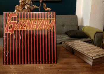 Gaznevada - Sick Soundtrack 3