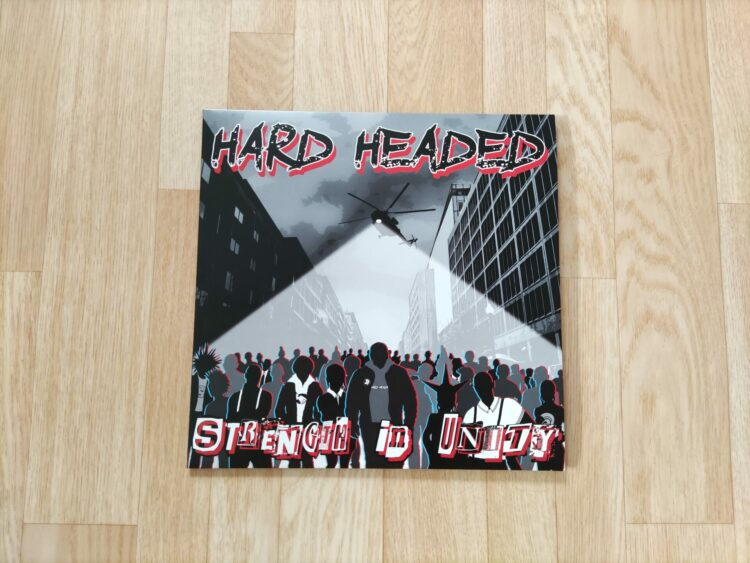 Hard Headed - Strength In Unity