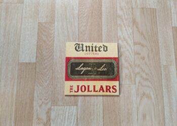 United Bottles/The Jollars - From The Lagan To The Lee