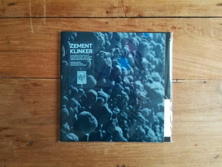 Zement - Klinker