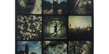 SATURNIA - Stranded in Green 2