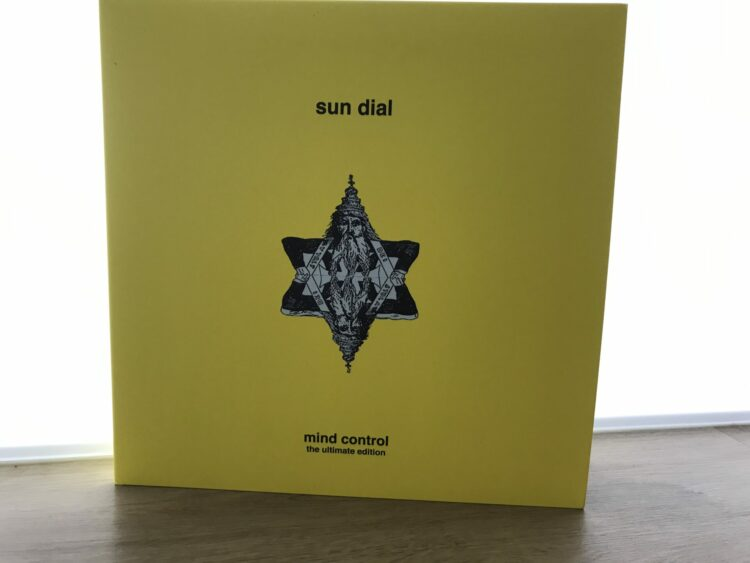 Sun Dial - Mind Control (The Ultimate Edition) 1