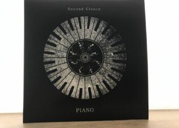 Second Glance - Piano 22