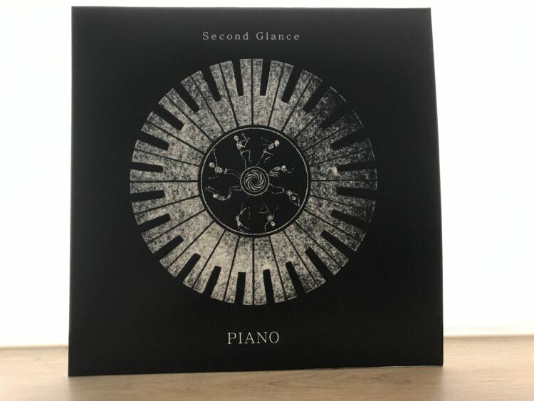 Second Glance - Piano 1