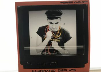 Werner Karloff - Illuminated Displays EP 20