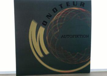 Monoteur - Autofiktion 18