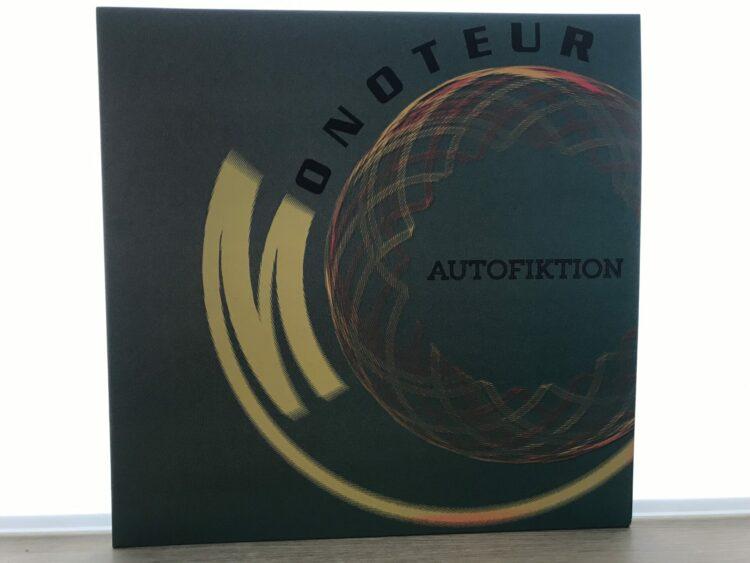 Monoteur - Autofiktion 1