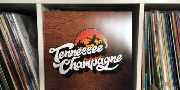 Tennessee Champagne - Same 5
