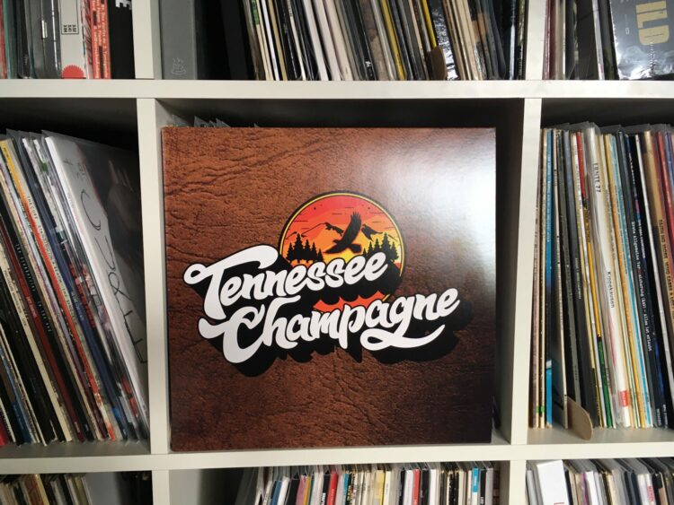 Tennessee Champagne - Same 1