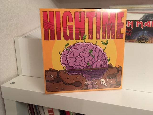 Hightime - Thrive 1