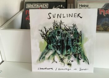 Sunliner - Structure​/​Average at Best 2