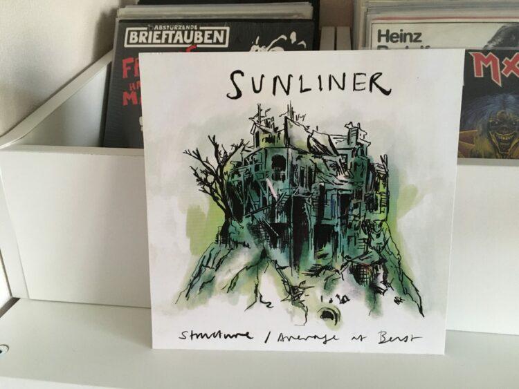 Sunliner - Structure/Average at Best 1