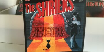 The Shrieks - Killer´s Kiss 5