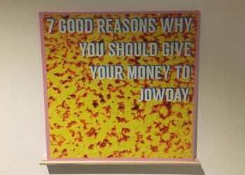 Jowday - Seven Good Reasons Why You Should Give Your Money To Jowday 4