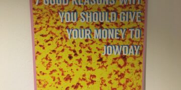 Jowday - Seven Good Reasons Why You Should Give Your Money To Jowday 6