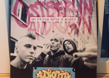 Ostberlin Androgyn - Im Osten nichts Neues 1