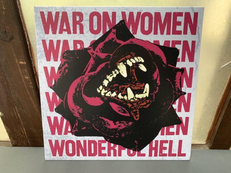 War on Women - Wonderful hell 1
